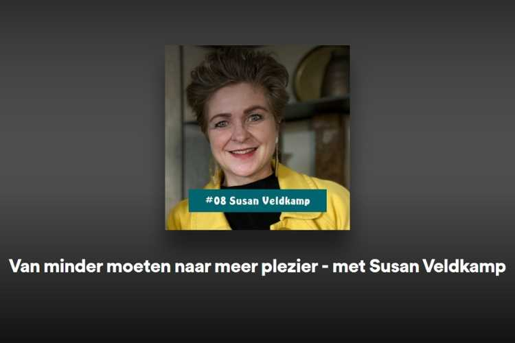 Back-In-Action Podcast Susan Veldkamp